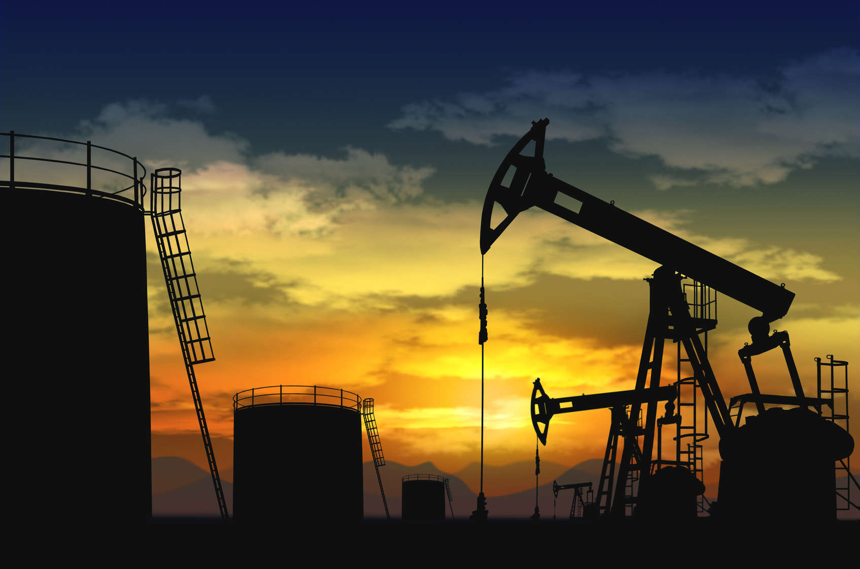 Invoice Factoring for Oilfield & Gas Drilling