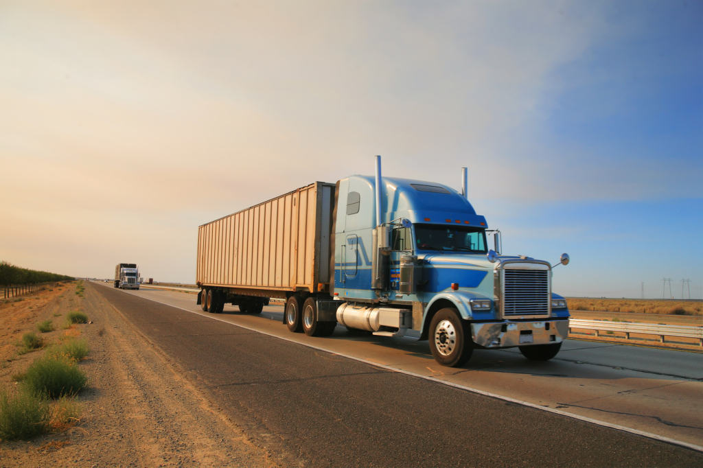 Freight Factoring for Trucking and Freight Industries