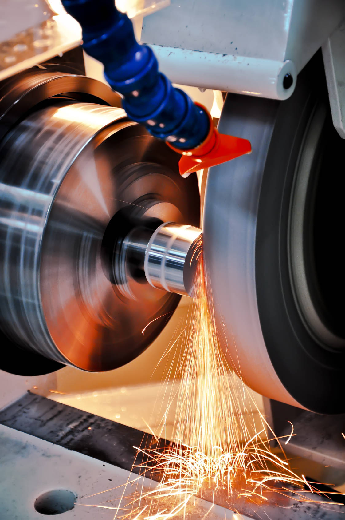 manufacturing company factoring