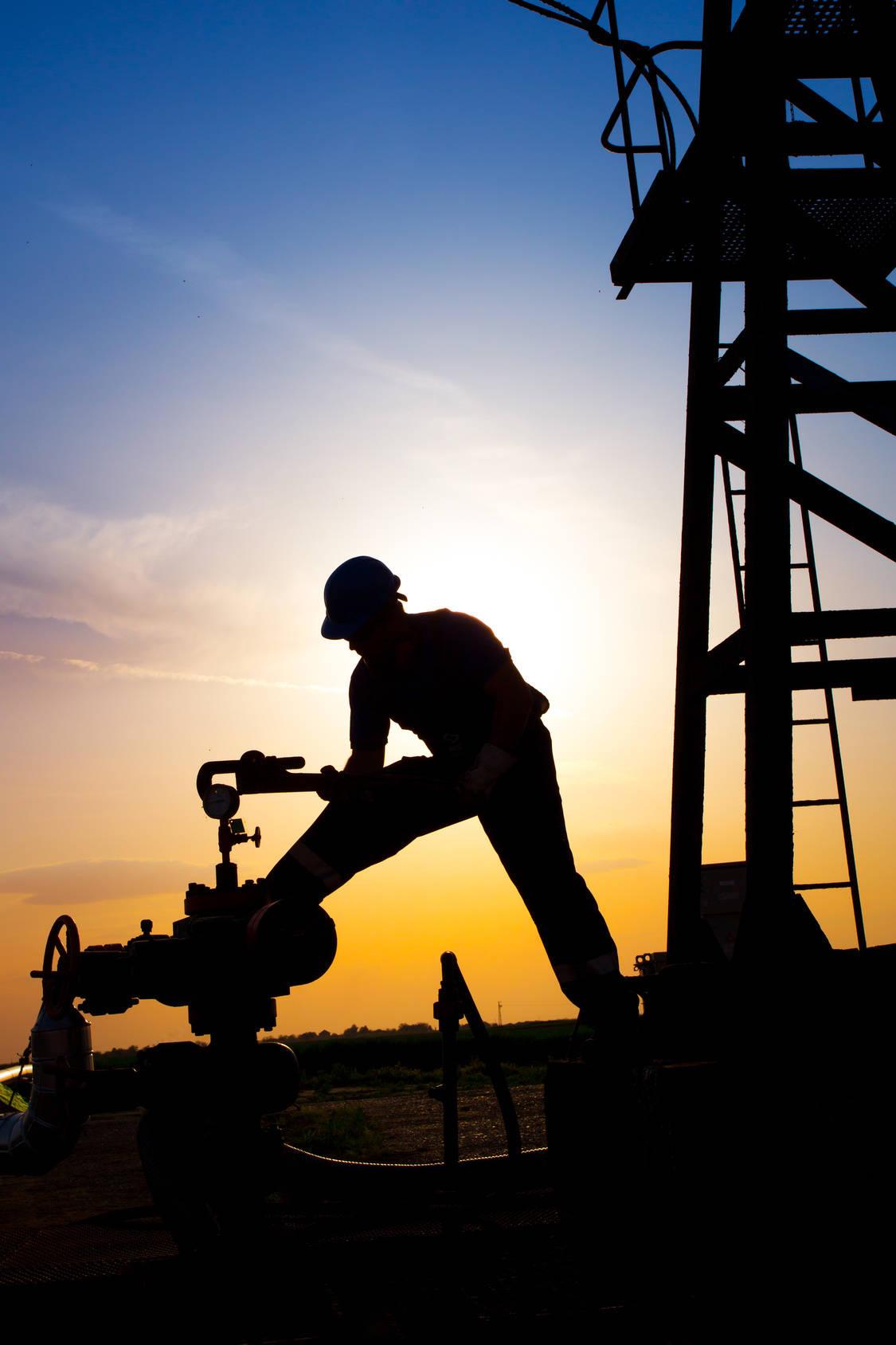 oilfield services factoring